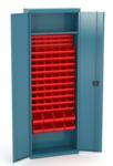 armoire metallique avec bacs a bec