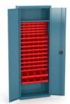 armoire support de bacs